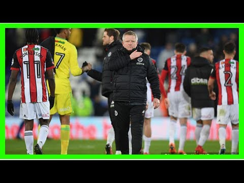 Breaking News | Report: Sheffield United lead George Maris race, ahead of Barnsley and Burton