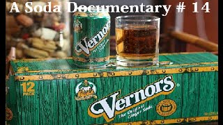 A Soda Documentary: Vernors Ginger Ale