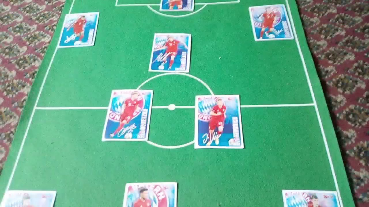Fc Bayern Gegen Fc Arsenal