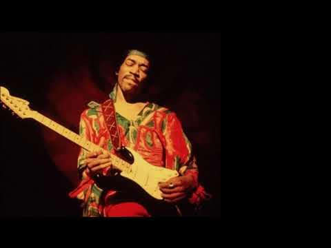 JIMI HENDRIX - Tax Free (1969) - Live