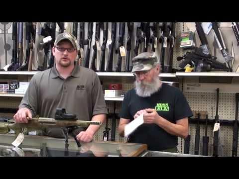 Gun Gripes Episode 60: Range Ninjas