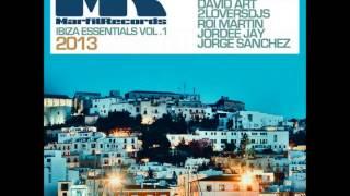 Jorge Montia - My Love (Original Mix)