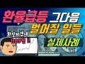 장마당 물가와 환율로 보는 북한 외환위기의 징조 - YouTube