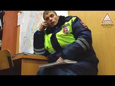инспекторы ГИБДД  проиграли в суде Олегу Колесникову