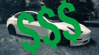 Is the Tesla Model 3 worth the money? Lets talk about that!