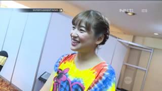Reality Veranda JKT48 Handshake Penggemarnya