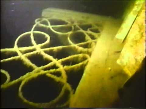 Andrea Doria - The Final Chapter (English) - Part 2