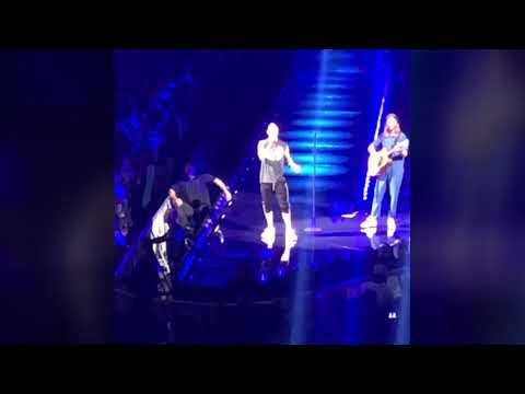 Maroon 5's Adam Levine Apologizes to the Houston Rodeo