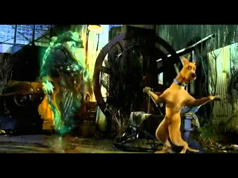 Scooby Doo 2 Monsters Unleashed - Trailer HQ - YouTube