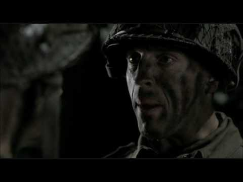 Band of Brothers- Convoy Ambush on D-Day