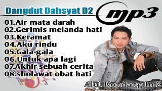 Full Album Danggdut Dasyat TERBARU 2018 (ALUL Kondang In 2),01 OKTOBER 2018