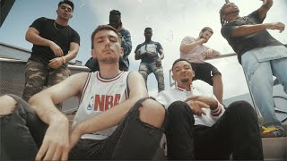 Miles Minnick, Hulvey - SHOW OUT (Official Video)