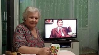Людмила Горцуева - ВТОРАЯ МАМА (муз. и сл. Л.Горцуевой)