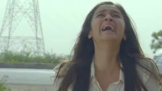 Alia Bhatt HIGHWAY Climax Scene