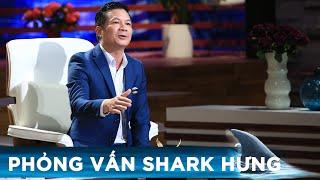 Lý Do Shark Hưng Quyết Định Xuống Tiền Đầu Tư Vào Datbike ? | Thương Vụ Bạc Tỷ Mùa 3