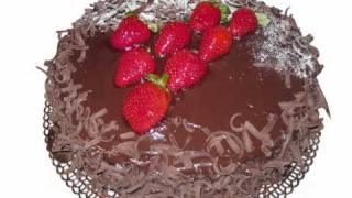 Оригинальные торты на заказ в Москве(Оригинальные торты на заказ любой сложности. Торты по Вашему дизайну. Все торты сделаны из натуральных..., 2011-04-22T18:41:46.000Z)