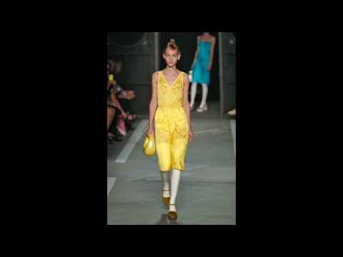 Fashion Trends Spring Summer 2015 COLOR