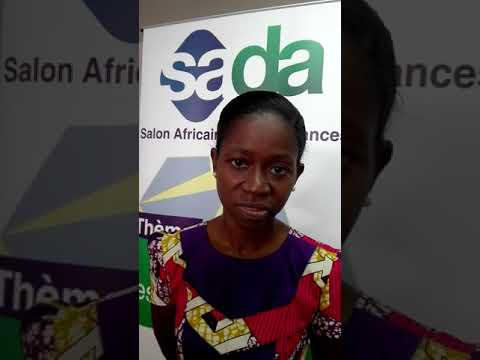 Salon Africain Des Assurances (SADA) 2017