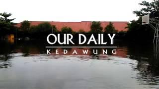 Waterland Kedawung || Suara Siswa SMK N 1 Kedawung || Our Daily#1