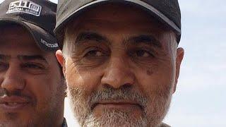 Deadly Katyusha rocket attack strikes Baghdad airport