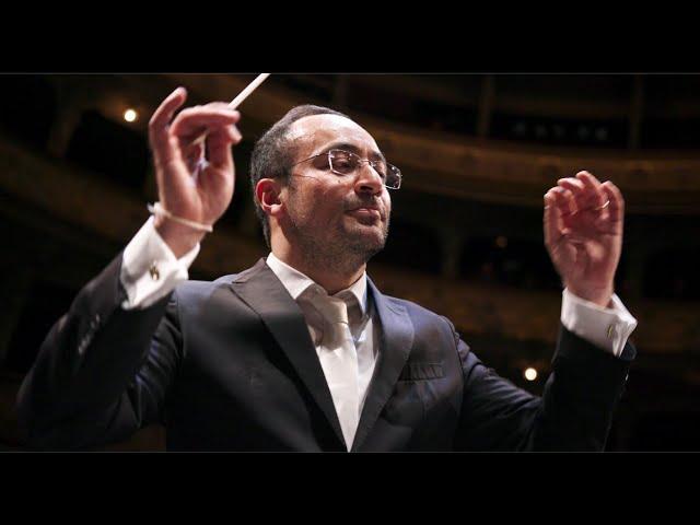 Orchestra La Scintilla - Opernhaus Zürich - Riccardo Minasi