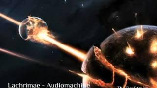Lachrimae GRV Remix - Audiomachine and GmRebelliousV