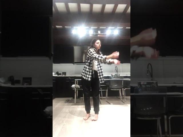 Il Florence Dance Center non si ferma - Emilia (2)