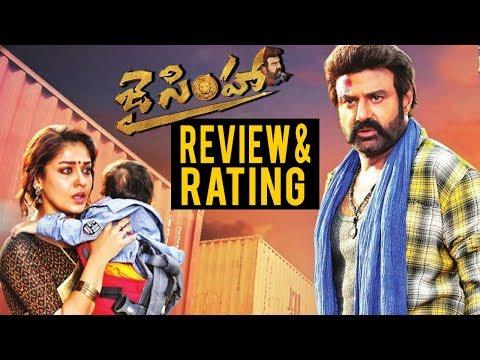 Jai Simha Movie Review And Ratings -...