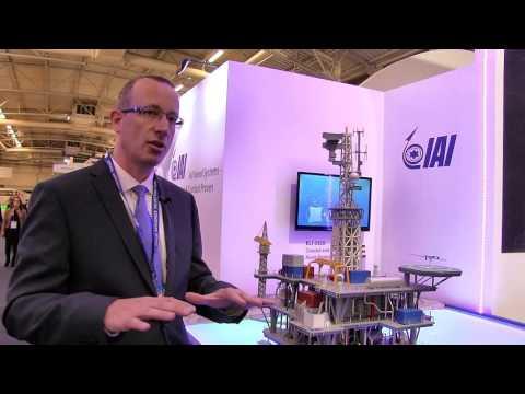 Euronaval  2014: IAI Maritime Security