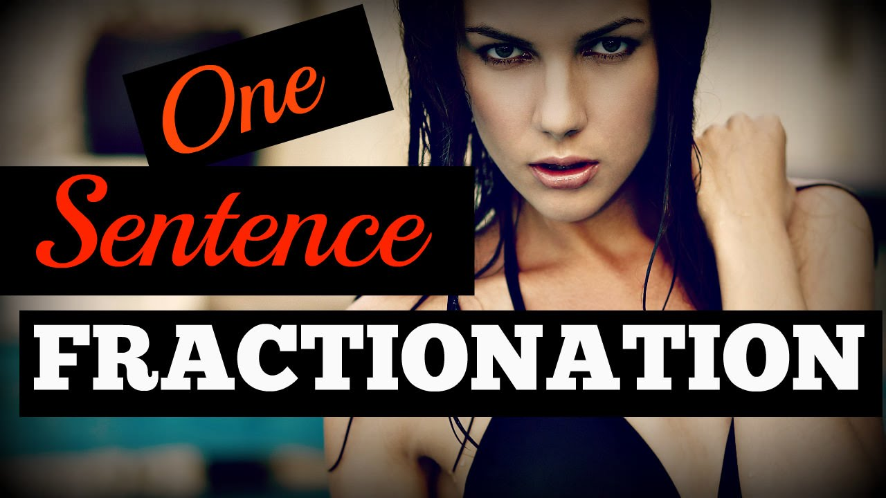 Seduction techniques to use on women