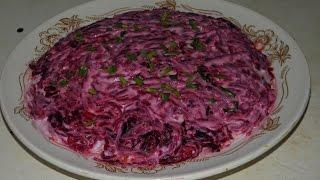 НОВИНКА. Слоеный салат