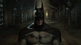 Batman: Return to Arkham Asylum #5 (CAGED DOCTORS) (PS4)