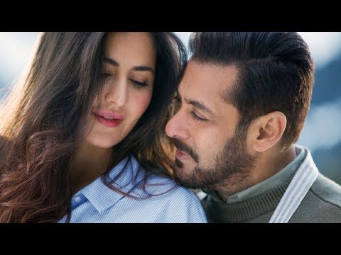 Dil Diyan Gallan | Salman Khan | Tiger Zinda Hai | Reprised Version | Hardik Pandya
