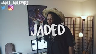 Drake ~ Jaded (Kid Travis Cover ft. @Will_WildFire)