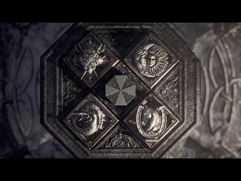 Resident Evil Village - 4th Trailer   4K   HDR