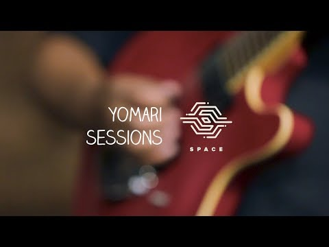 "Yomari Sessions II: ""Abstrophone"" by Space"