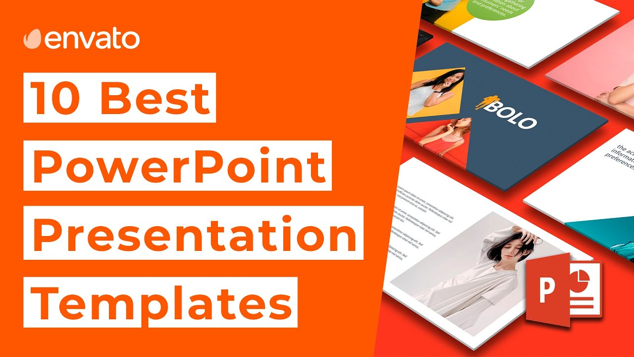 24 Best PowerPoint Templates for Presentations [24] Pertaining To Powerpoint Photo Slideshow Template