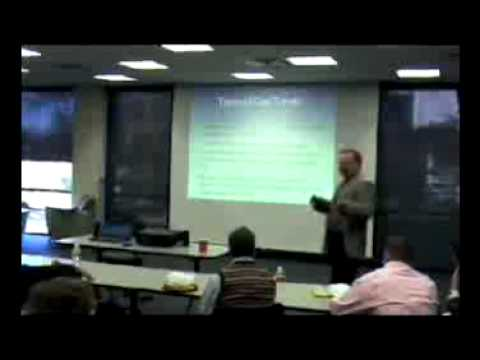 "Dr. Matt Ladner: ""Friedman and Rawls: A Path to Bipartisan K-12 Reform"" ; November 18, 2011"