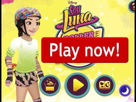 Juegos De Soy Luna By Loculandia Juegos