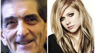 Dick Biondi introduces Avril Lavigne