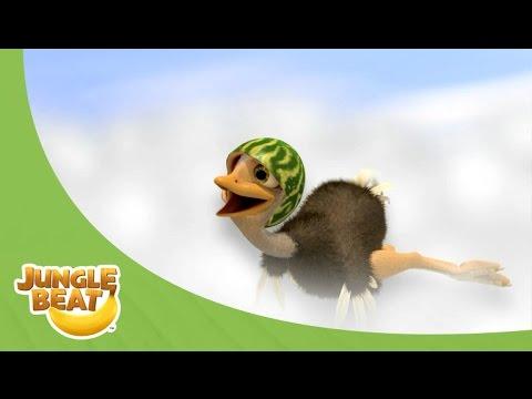 I Believe I Can Fly (Jungle Beat Season 2)