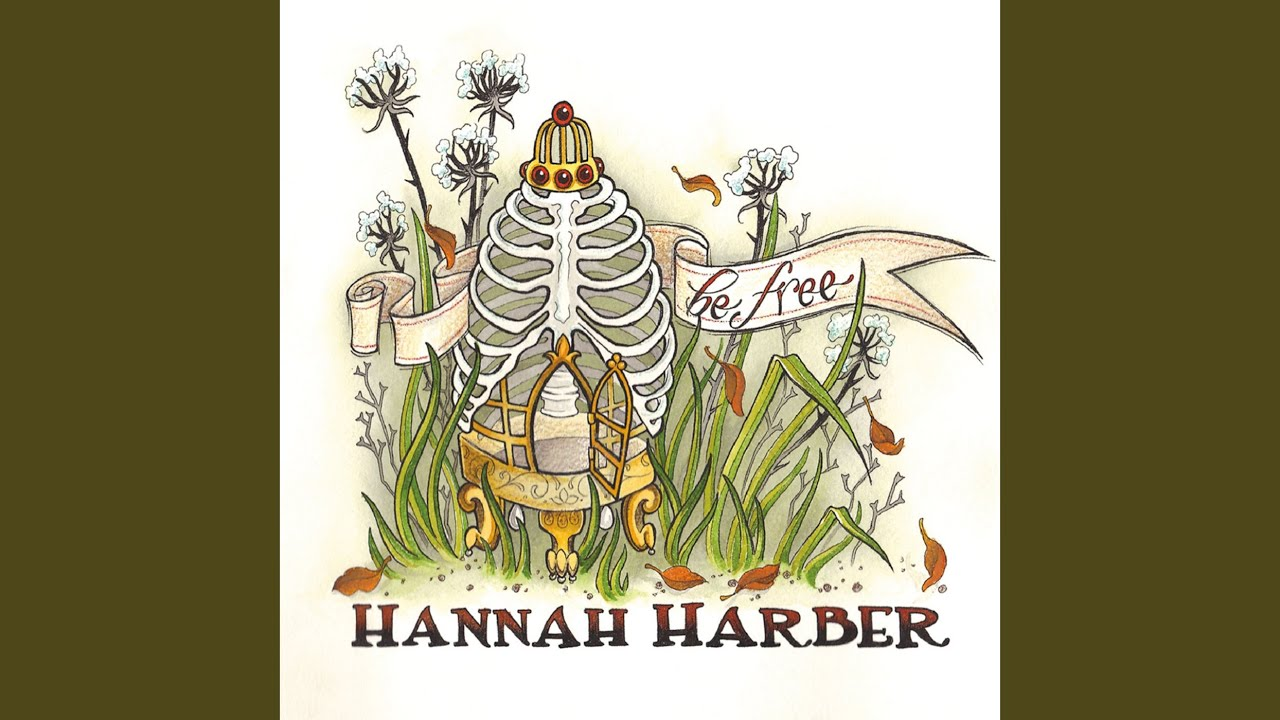 Sin And Bones - Hannah Harber | Shazam