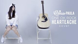 JS Navigator Paula ( Heartache One Ok Rock - Cover )