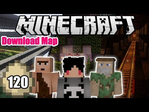 Minecraft Survival Indonesia - Keindahan Dunia! (120) [Download Map + RP]