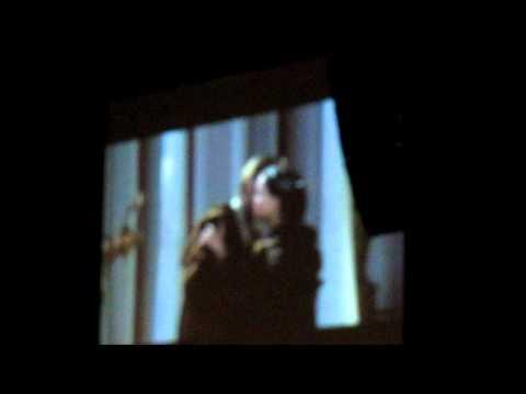 Anthony Daniels (C3PO) - Star Wars Blooper