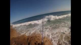 Fishing Exmouth Landbased
