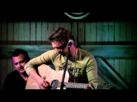"Craig Morgan - ""Almost Home"" unplugged"