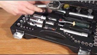 Обзор усиленных наборов инструмента на 94 и 108 предметов
