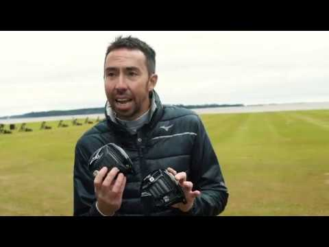 Mizuno ST190 and ST190G Drivers / Tech talk with R&D