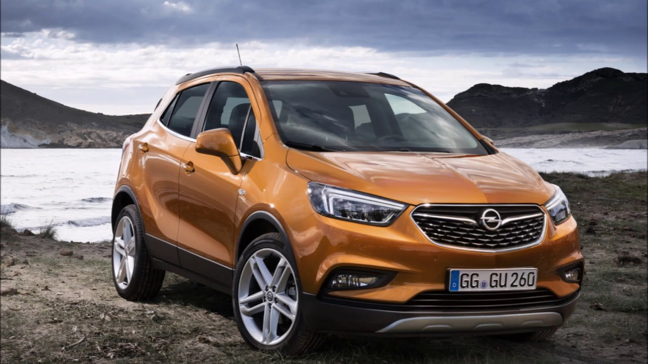 opel mokka x virtual tuning on photoshop youtube. Black Bedroom Furniture Sets. Home Design Ideas